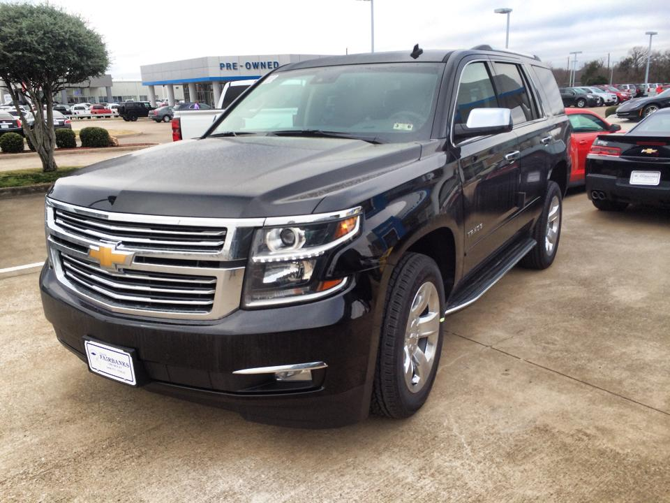 the all new 2015 chevy tahoe chuckfairbankschevy. Black Bedroom Furniture Sets. Home Design Ideas